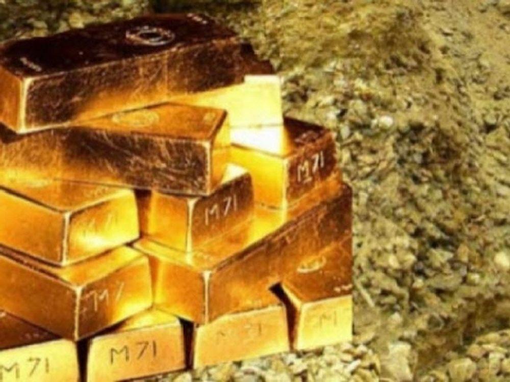 Ξεπούλησαν χρυσό σε ιδιώτες