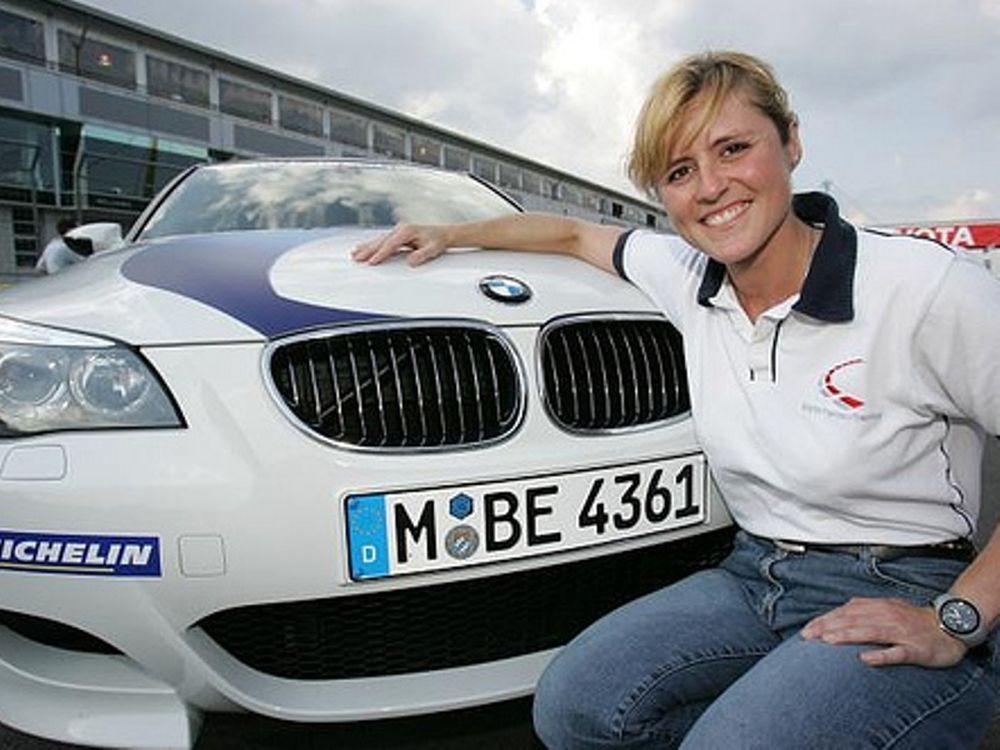Η BMW μένει η Σαμπίν φεύγει