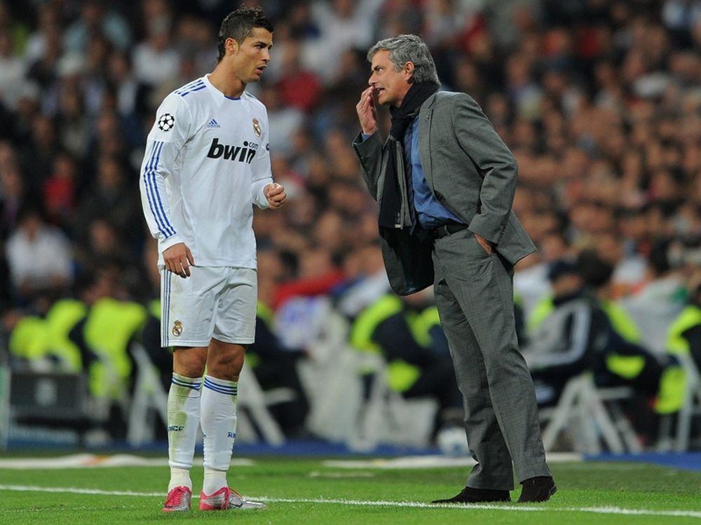 «Ο Ρονάλντο θα παίξει»