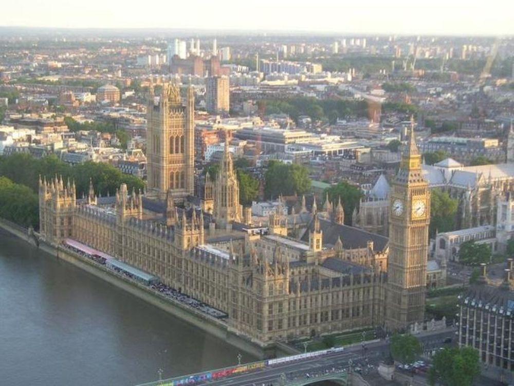 Υποψήφιο για το 2017 το Λονδίνο