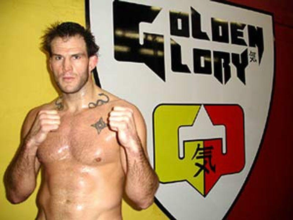 Στο UFC ο Einemo