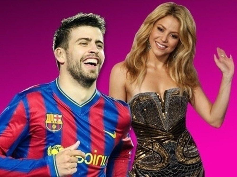 «Βασίλισσα» η Shakira!
