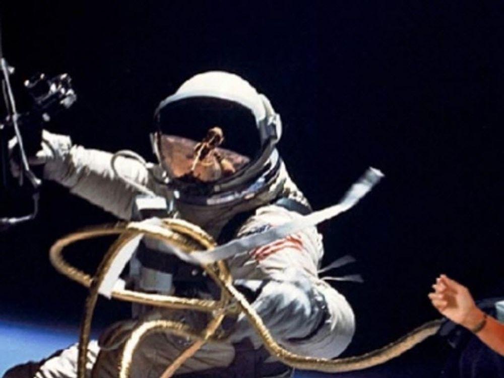 Από την Σίφνο στη NASA