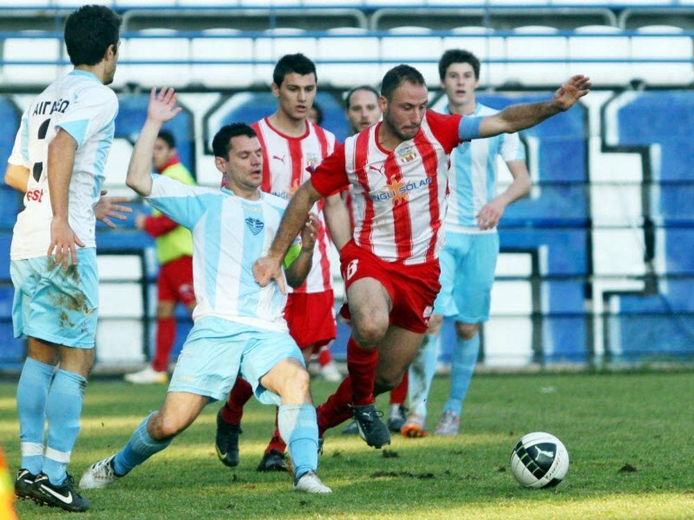ΠΑΟΚ Γλυφάδας – Ηλυσιακός 1-0
