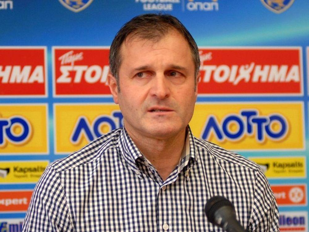Καλαϊτζίδης: «Κερδίσαμε ηρεμία»