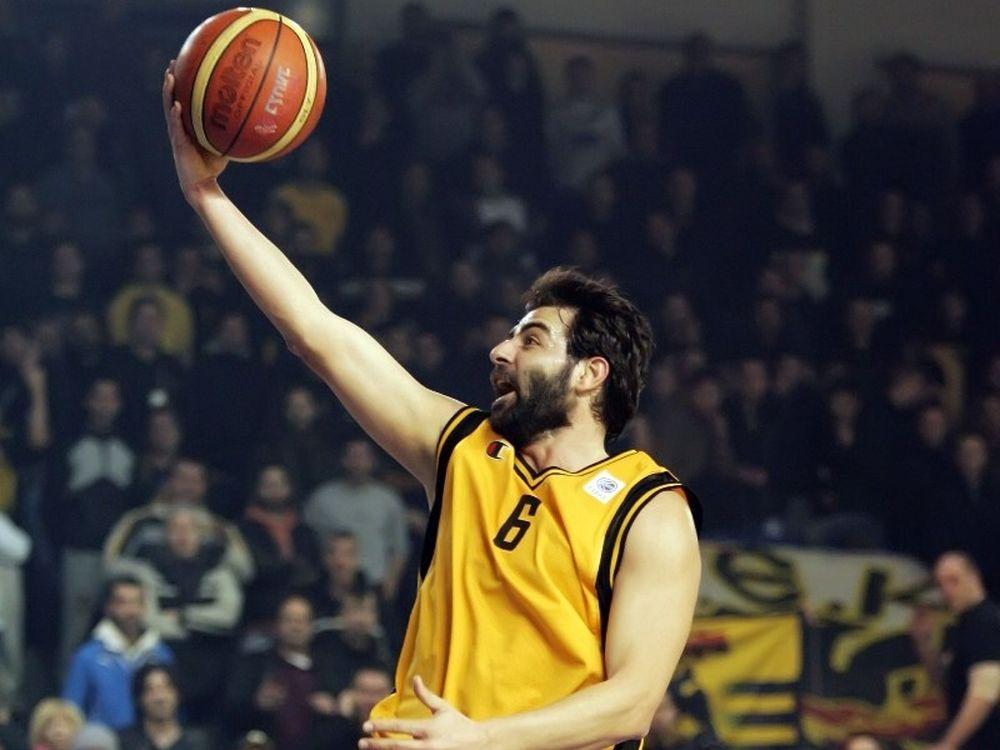 Νικολαΐδης: «Στο χέρι μας»