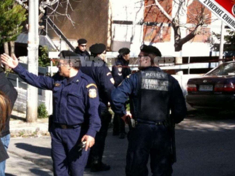Νέες γιάφκες σε Αθήνα και Βόλο