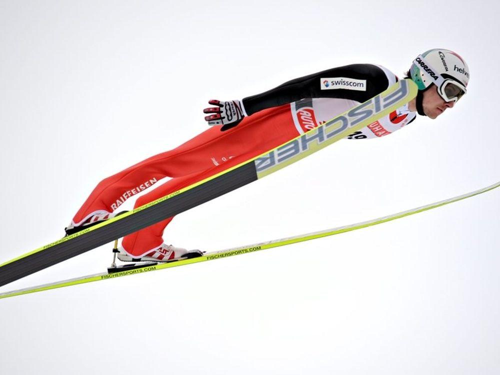 Για την τιμή των… σκι