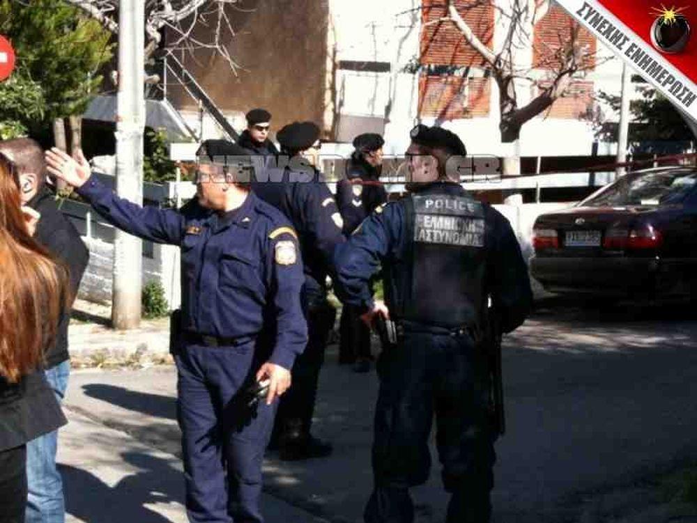 Έξι συλλήψεις (vid)