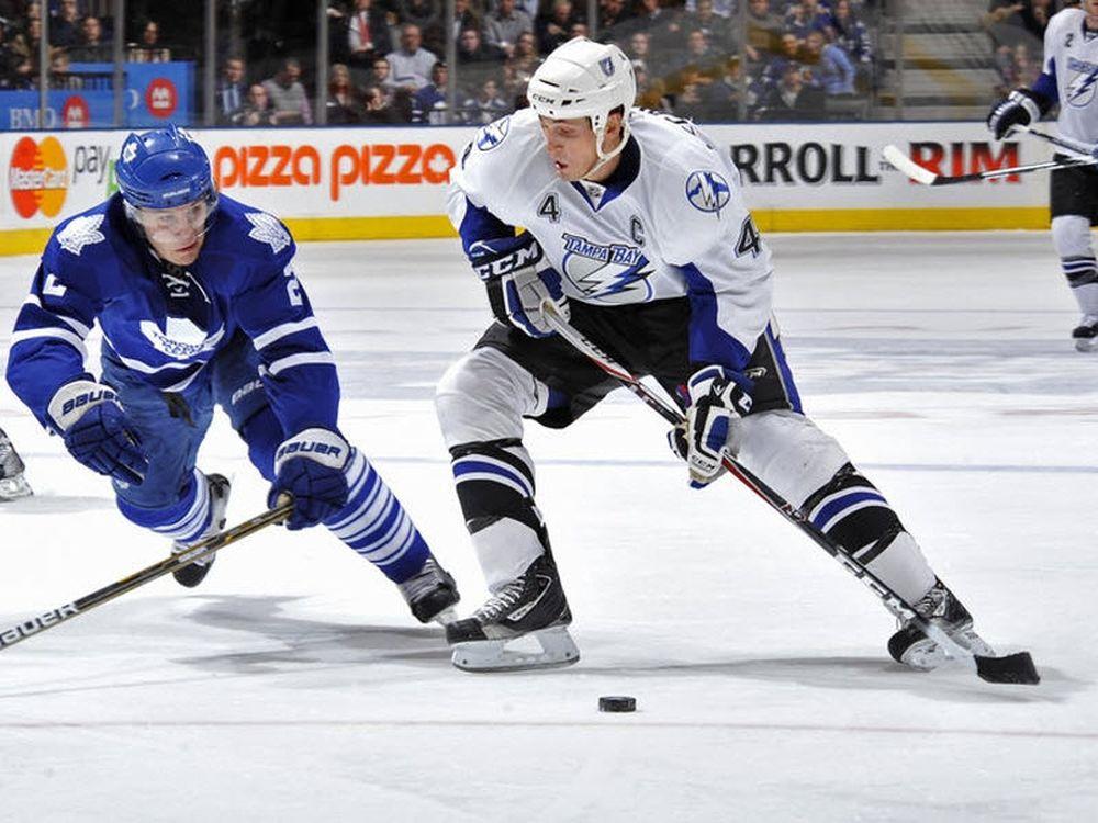 Συντριβή των Leafs