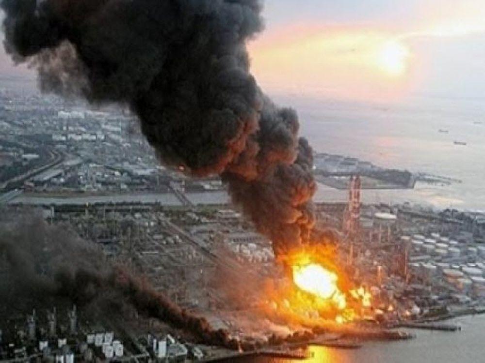 «Πυρηνικός» εφιάλτης