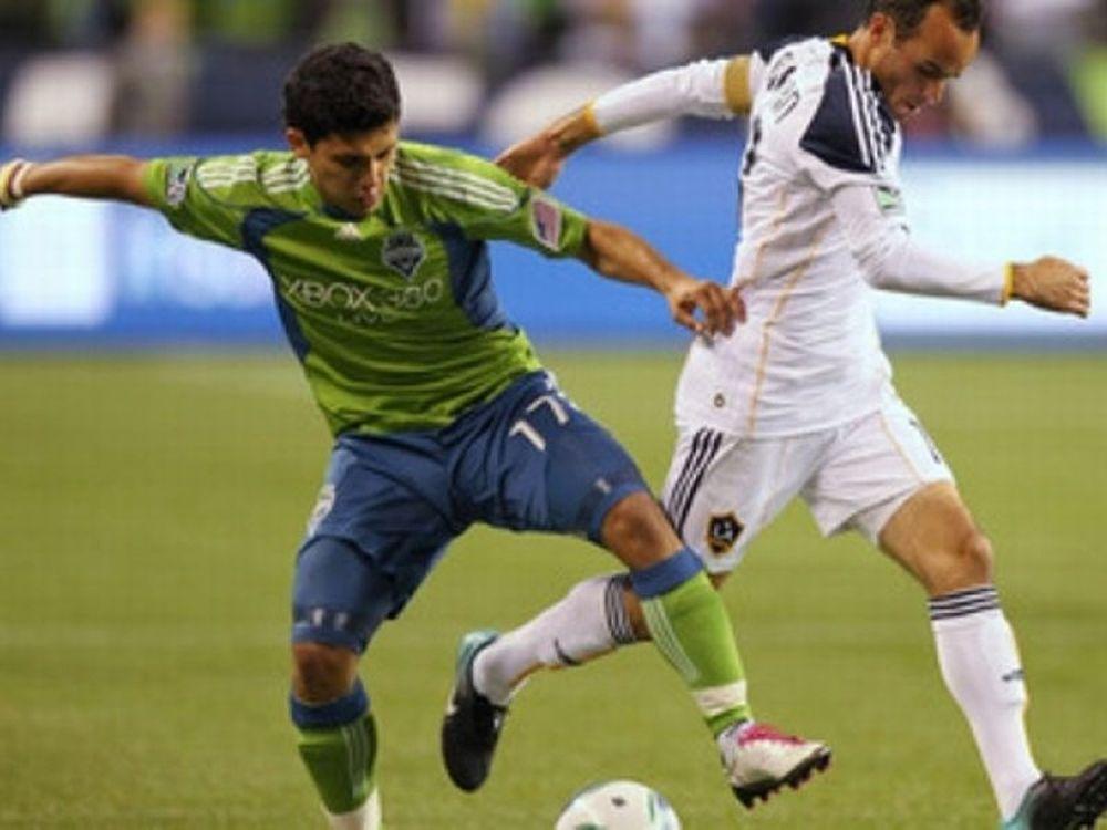 Αυλαία στο MLS