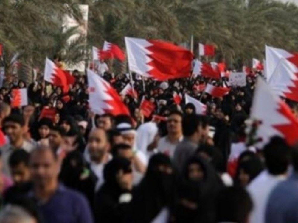 Πανικός στο Μπαχρέιν