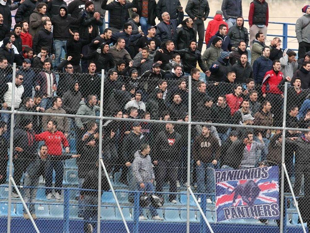 Με κόσμο στη Θεσσαλονίκη