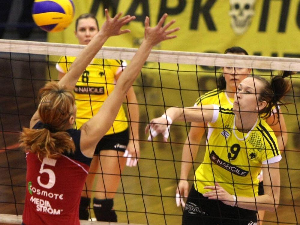 MVP η Μποροβίντσεκ