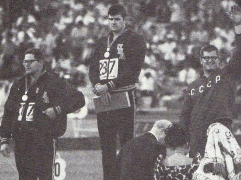 «Έφυγε» Ρώσος Ολυμπιονίκης