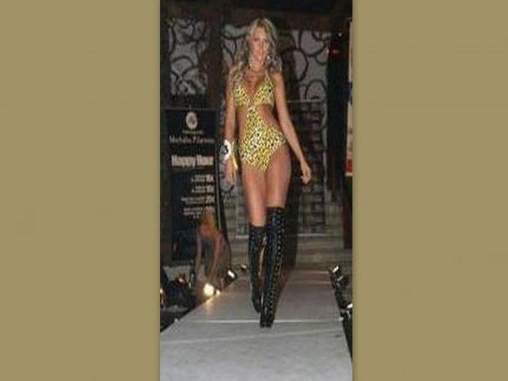 Το κορμί του Greek Idol!