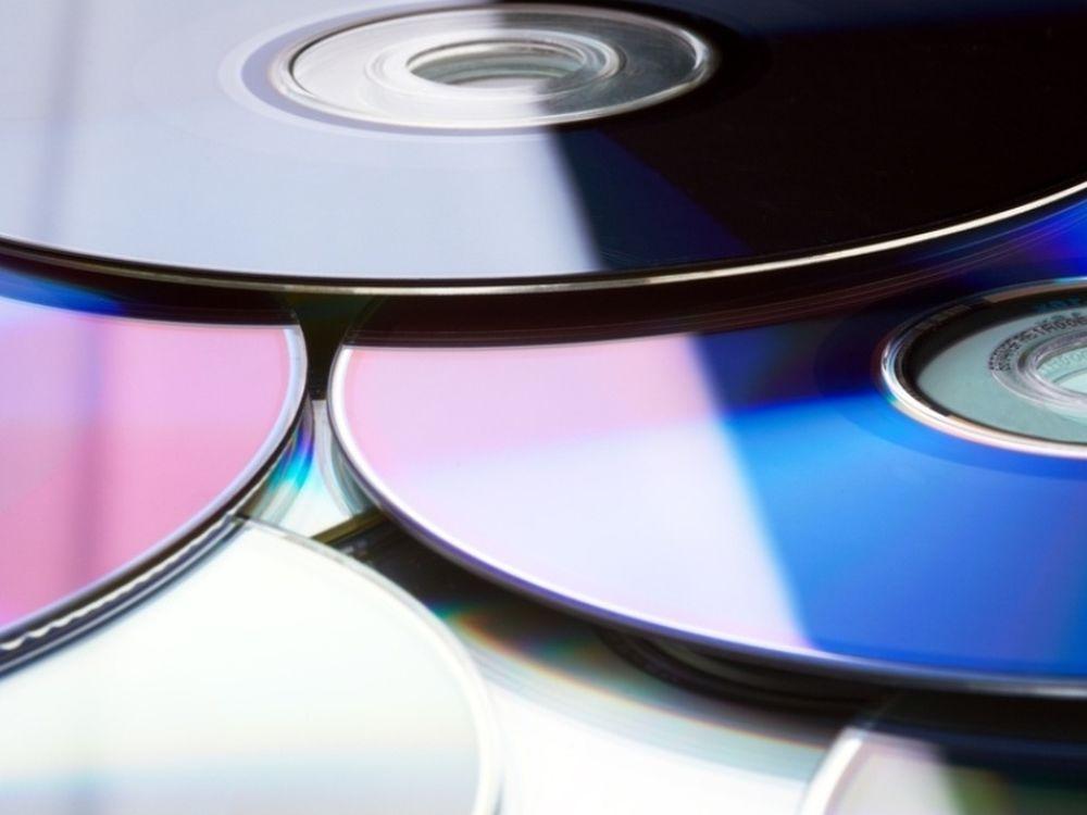 Όσα δεν φτάνει η αλεπού τα κάνει… CD ή DVD!