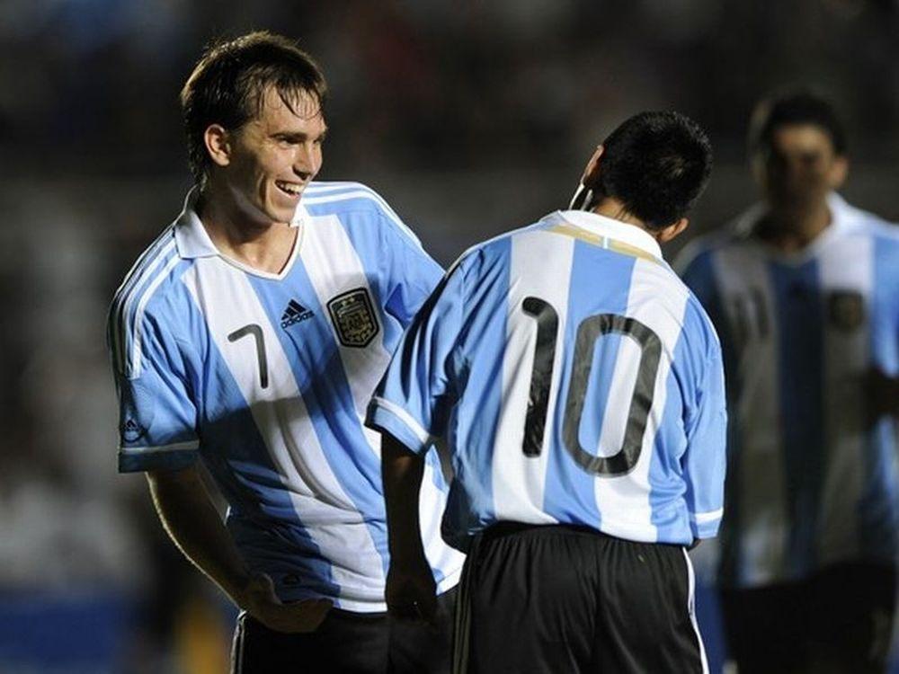 Άνετα η Αργεντινή (video)