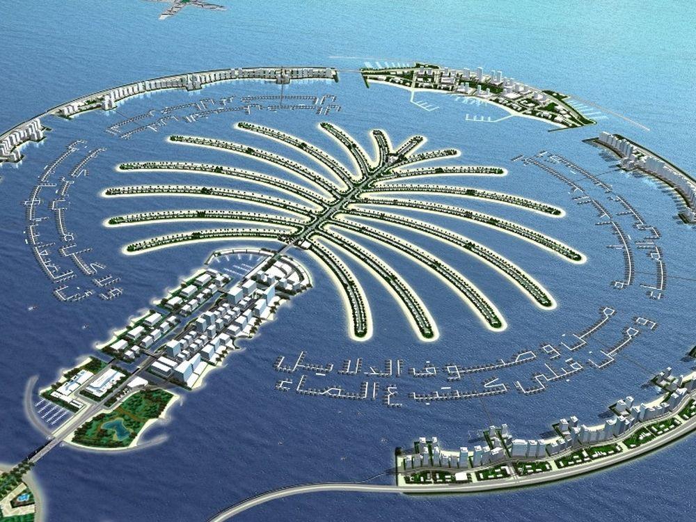 Ντουμπάι το πετυχημένο