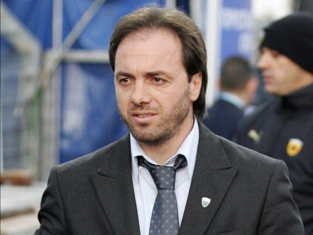 «Μέσα» ο Κανελλόπουλος