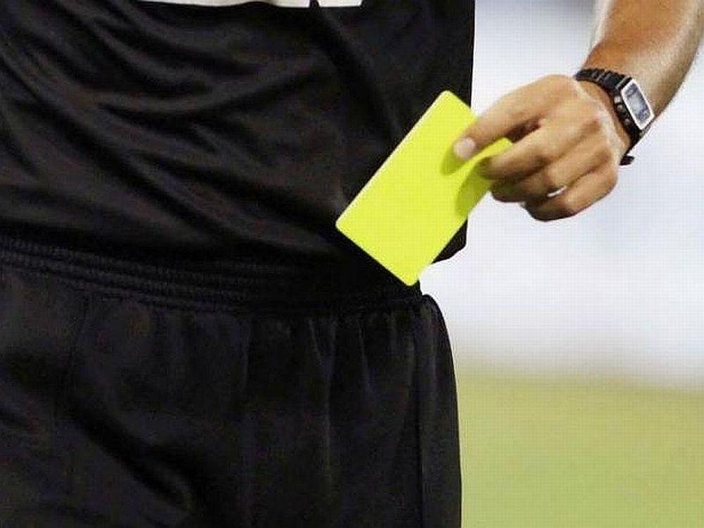 Οι ποινές λόγω καρτών