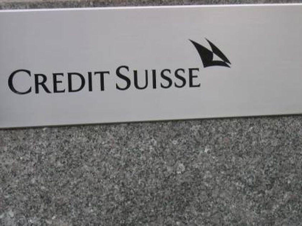 Οι εκτιμήσεις της Credit Suisse