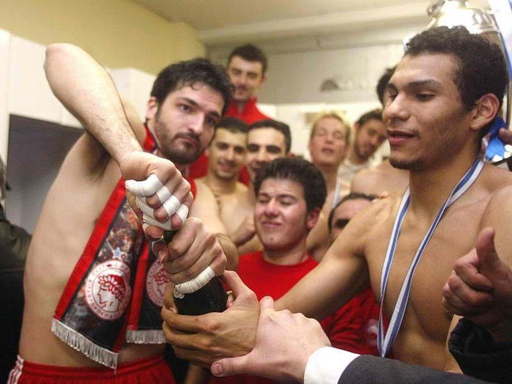 Πρωτιά Γκιούρδα στους MVP