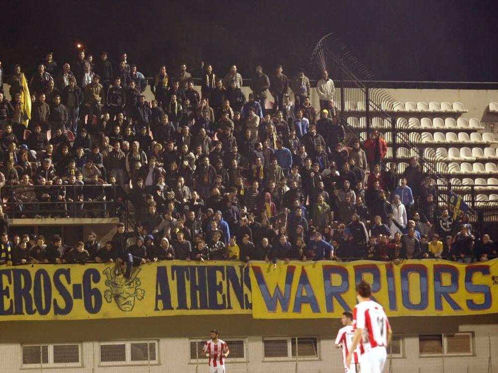 Γενική Συνέλευση οι «Warriors»