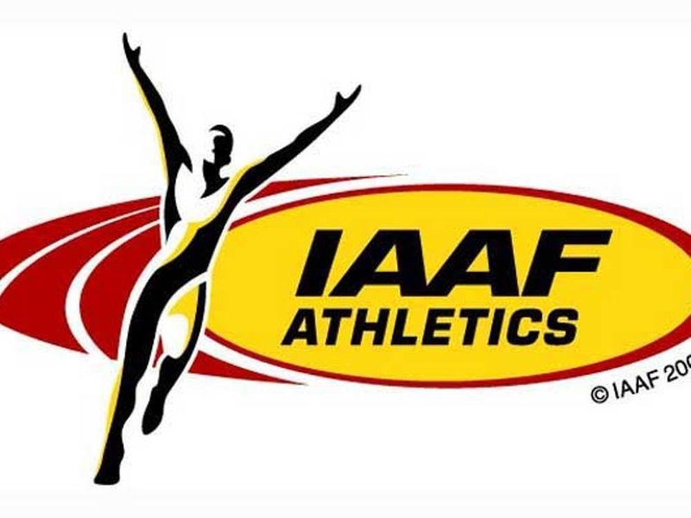 Σύμφωνη η IAAF με την ποινή