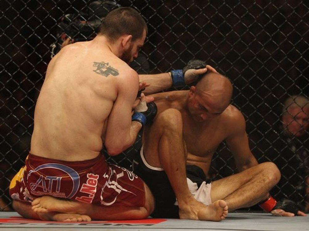 Στο UFC 132 η ρεβάνς