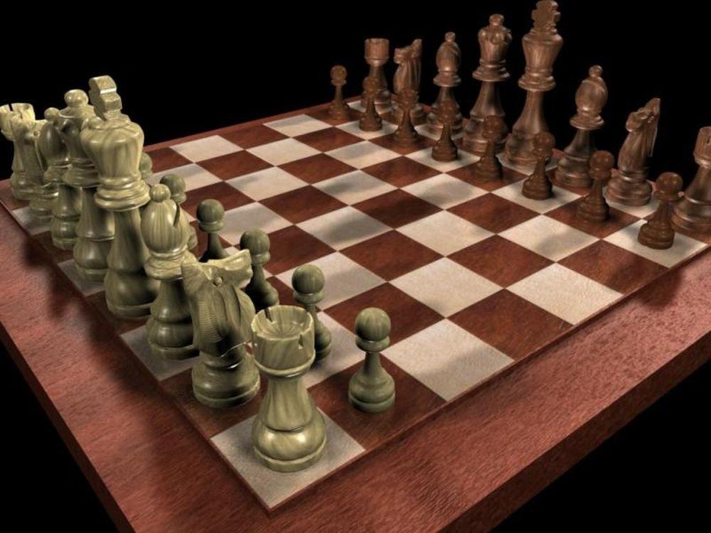 1ο Σχολικό Πρωτάθλημα Σκάκι