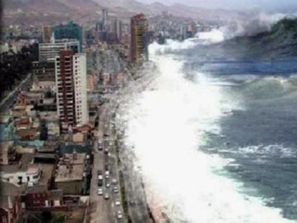 Live το τσουνάμι!(vid)