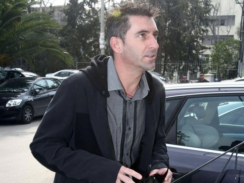 Δεν πάει Αθήνα ο Ζαγοράκης