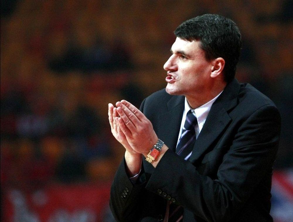 Παραιτήθηκε ο Περάσοβιτς