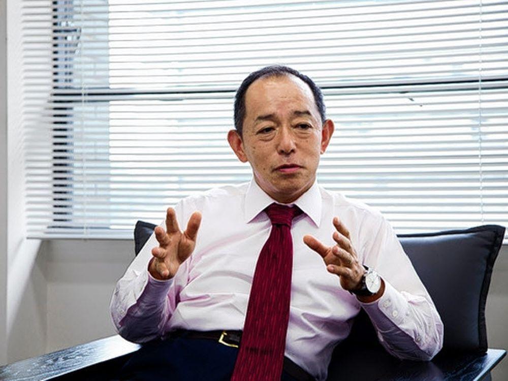 Καλεσμένος ο Ιάπωνας Πρέσβης
