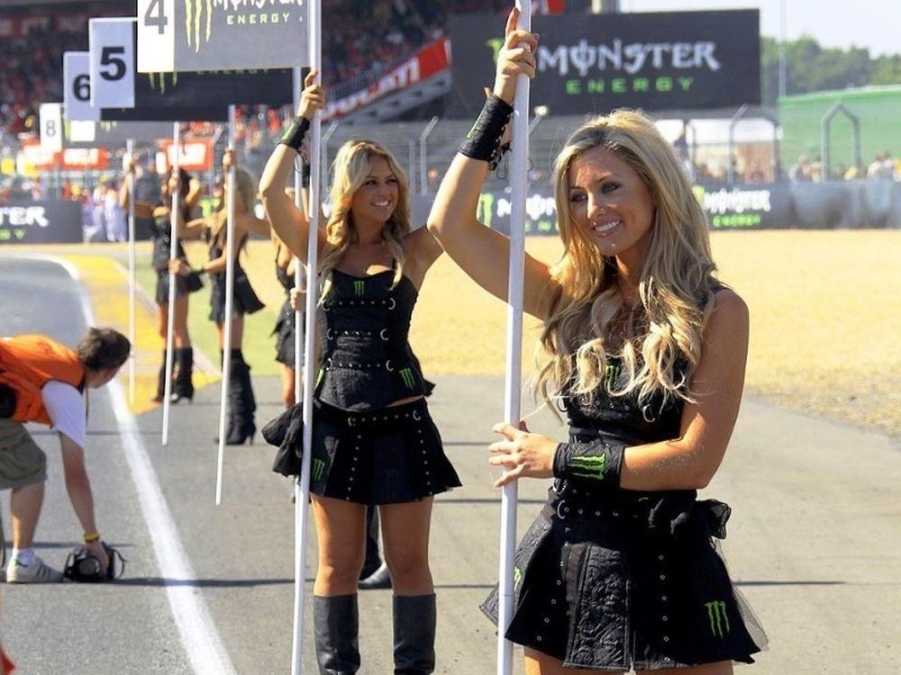 Παγκόσμιο Πρωτάθλημα MotoGP