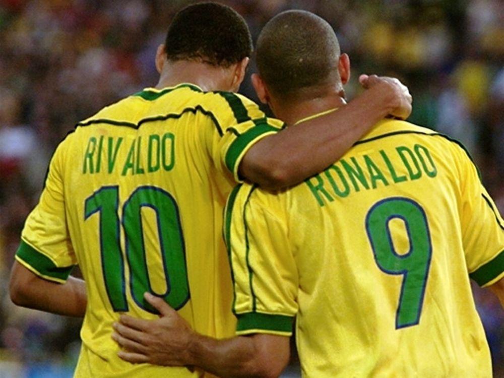 «Δεν έφταιγε ο Ρονάλντο»