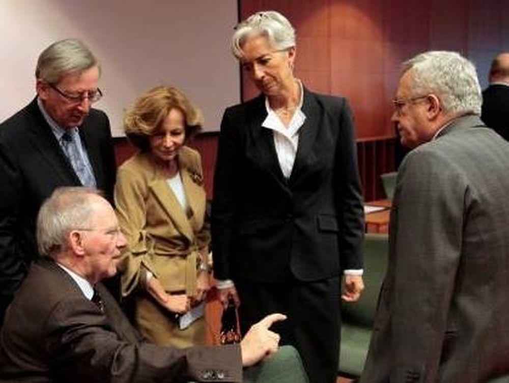 Συμφωνία στην Ευρωζώνη