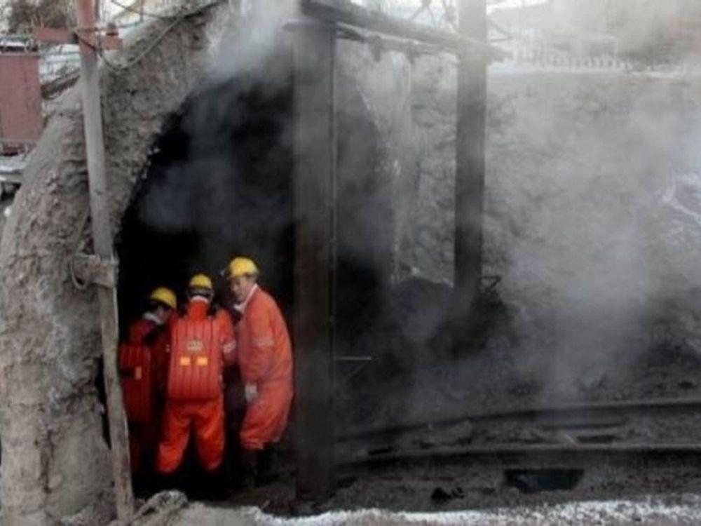 Νεκροί 43 ανθρακωρύχοι