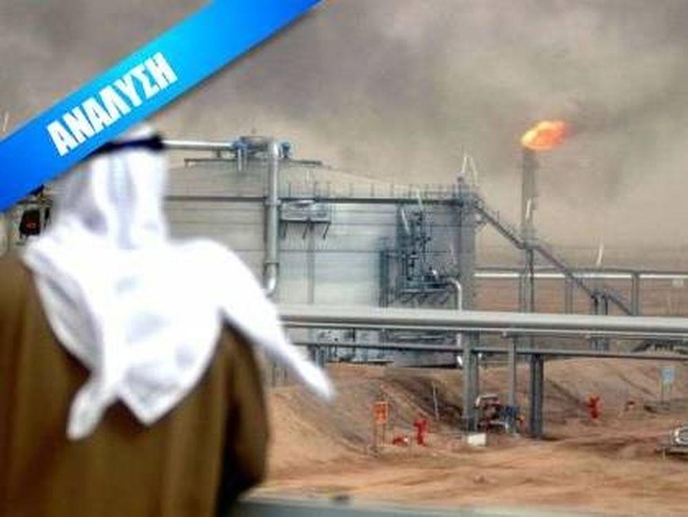 Ανοίγει το «μέτωπο» Αράβων - Ιράν