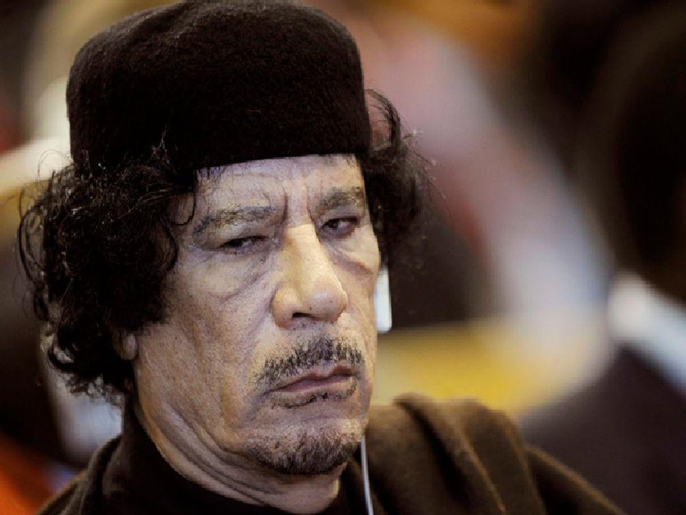 Original Καντάφι