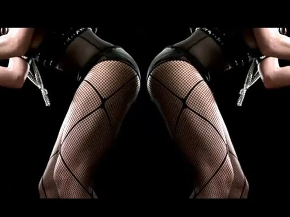 Σέξι Σερένα (video)