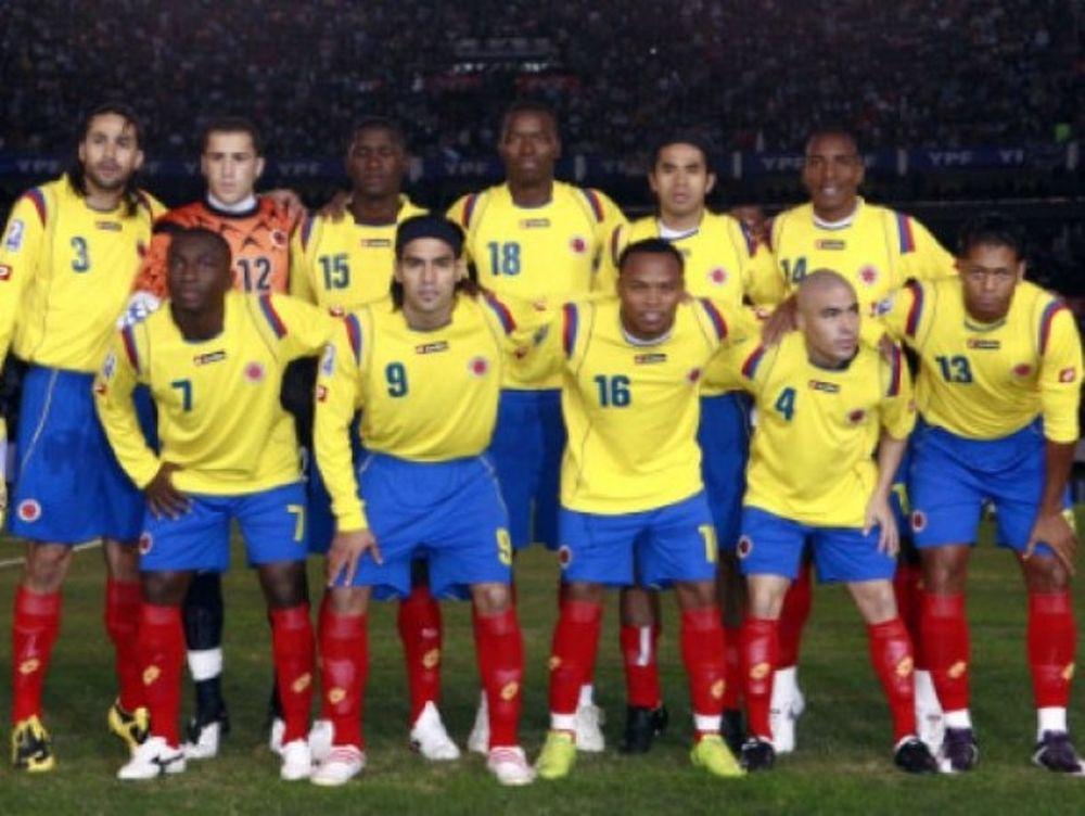 Θύμα «ποντικών» η Κολομβία!
