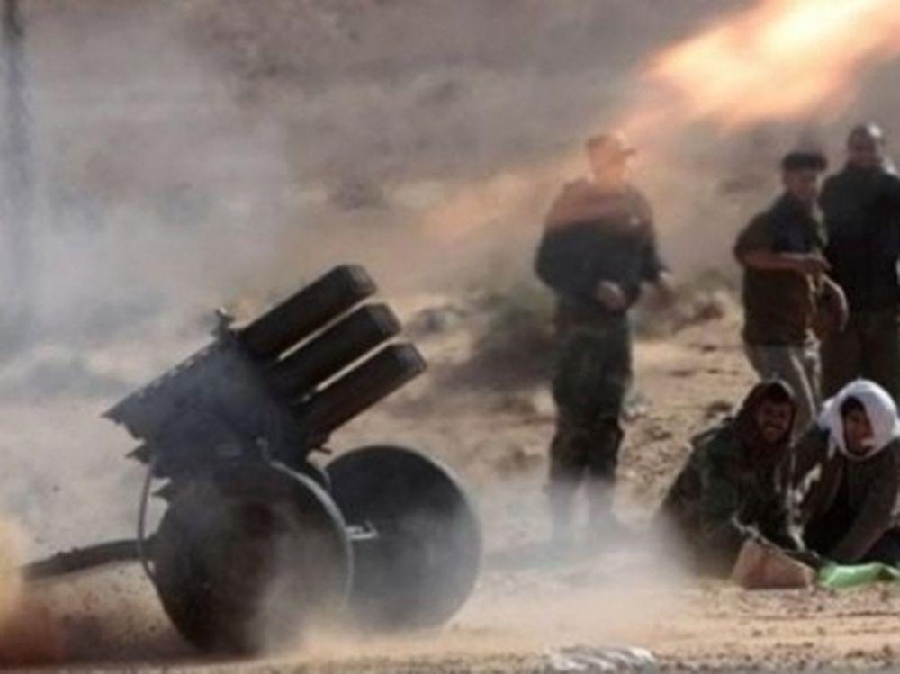 Μαίνεται ο πόλεμος στη Λιβύη