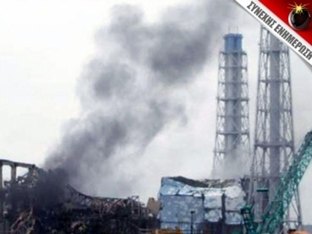 Πυρηνικό θρίλερ στην Ιαπωνία