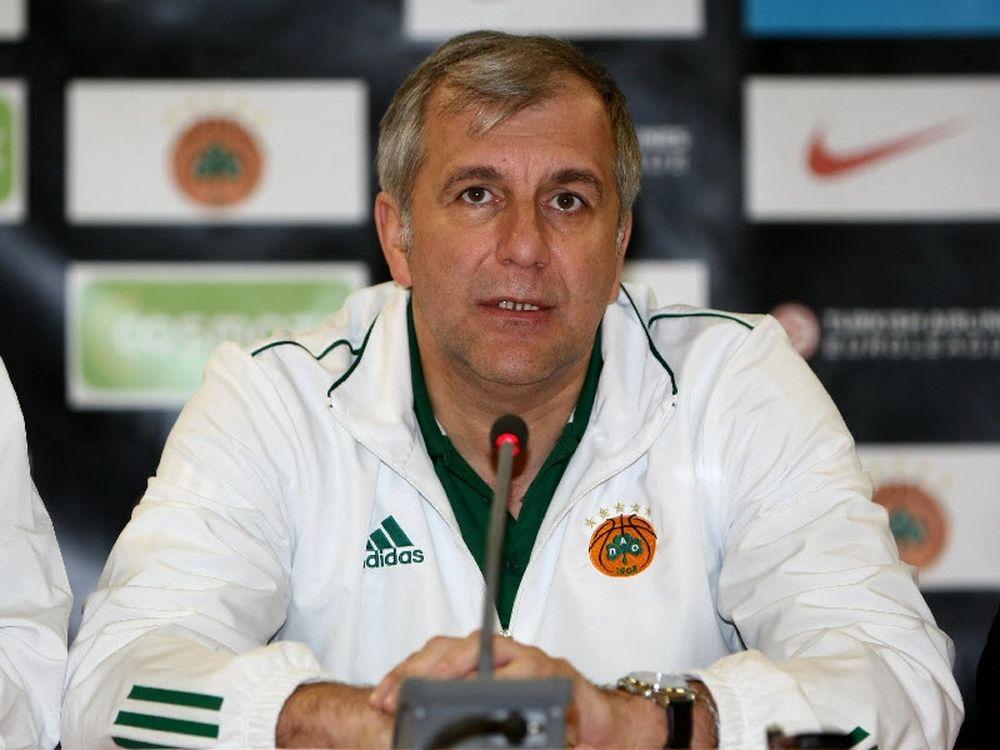 Ομπράντοβιτς: «Να τον ξαναφήσουν»