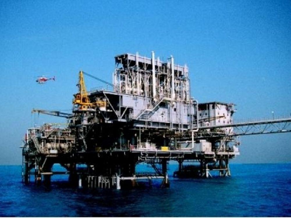 Στόχος τα ελληνικά πετρέλαια