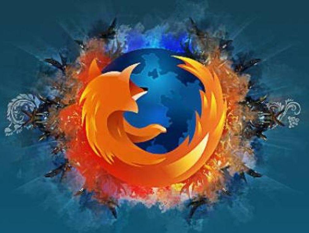 Nέος ταχύτερος Mozilla