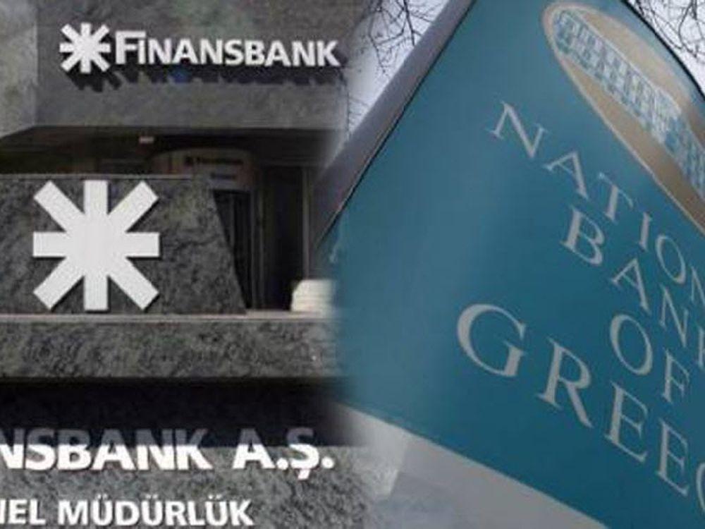Πωλείται η Finansbank
